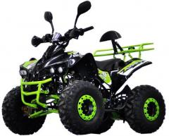Atv 125Cc  Pro Warrior Lemon