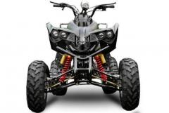 ! OFERTE SPECIALE DE PASTE ! Atv Nitro Motors Akp Warrior 250Cc Cutie Manual 4+1